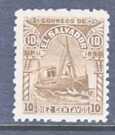 El Salvador 150  *  Original  Wmk. - El Salvador
