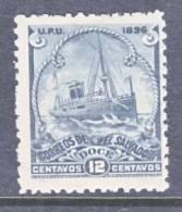 El Salvador 151  *  Original  Wmk. - El Salvador