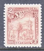 El Salvador 157c  *  Original  No Wmk. - El Salvador