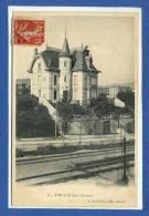41 23 6 Villa à Guéret  (creuse) - Guéret
