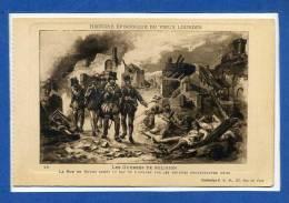 52 65  Histoire épisodique Du Vieux Lourdes  13  Les Guerres De Religion - Lourdes