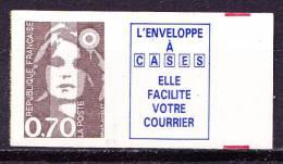 France 1993   Y .. 2824a ** - France