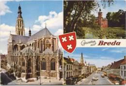 Groeten Uit BREDA - Breda