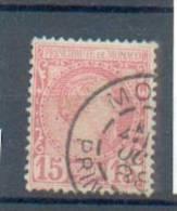 Mona 455- YT 5 Obli - Monaco