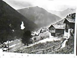 VAL DI RABBI  PIAZZOLA  SCORCIO E LE ACIDULE   VB1952 DX4461 - Trento