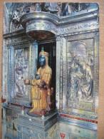 Virgin De Montserrat   / Tenerife - Vergine Maria E Madonne