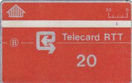 D 14 Orange 707 F (N) RRR - Belgien