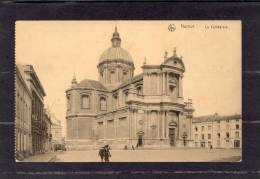 30532     Belgio,    Namur,  La  Cathedrale,  VGSB  1918 - Namur