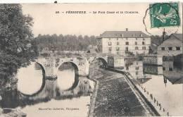 PERIGUEUX - LE PONT CASSE ET LA CLOUTERIE - TTB - Périgueux
