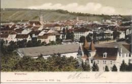 4703 - Winterthur - ZH Zurich