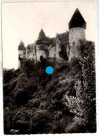 Culan, Le Château - Culan