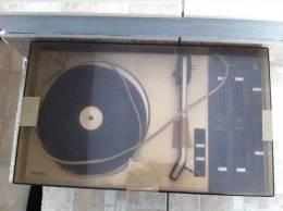 TOURNE DISQUE PHILIPS STEREO 45 X 25 - Instrumentos De Música