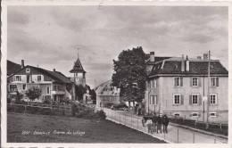 4723 - Berolle Entrée Du Village - VD Vaud