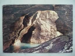 CPSM GRAND FORMAT- BELLE-ILE-EN-MER  - La Grotte De L´Apothicairerie - Belle Ile En Mer