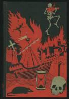 """The Black Death""  By  Philip Ziegler.  Folio Society Issue. - Europe"