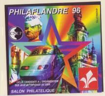 France - Bloc CNEP 1996 - N° 22 ** - PHILAFLANDRE Salon Philatelique De Lille - CNEP