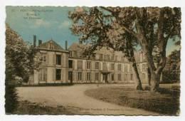 FRANCE - AK127260 Fontaine-la-Guyon - Le Chateau - France
