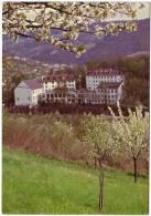 Foyer De Charité La Roche D'Or - 2 Carte : Printemps En Fleur Etfoyer Surplombant Le Doubs - France