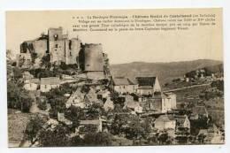 FRANCE - AK127273 Chateau Féodal De Castelnaud (en Sarladais) - France
