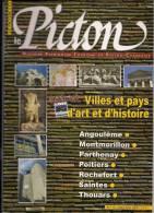 ###Le Picton N°172, Histoire/Patrimoine/Tourisme En Poitou-Charente, Détails Ci-dessous, Frais Fr: 2,60€ - Poitou-Charentes