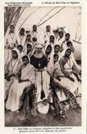 Indische Missions Frauen, Nicht Gelaufen 1930, Gute Erhaltung - Missionen
