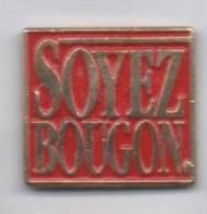 Fromage , Soyez Bougon - Alimentation
