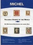 Michel Raritäten Katalog 2012 Neu 60€ Briefmarken Wertvolle Marken Der Welt Old Stamps Of The World Catalogue Of Germany - Creative Hobbies