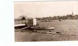 44 - COUERON - Port Launay - Le Bac - Cpsm - France
