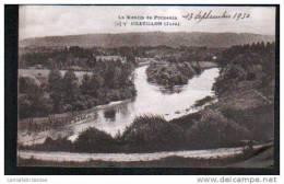 39 - CHATILLON - LE MOULIN DE PREPAVIN - Non Classés