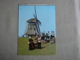 Grand Calendrier Neerlands Mozaiek. Kalender 1972. Van Rijkom . Voir Photos. - Autres