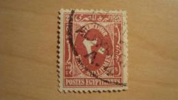Egypt  1956  Scott #J38A  Used - Égypte