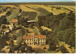 CPSM CHEVIGNY (Jura) - L'école - France