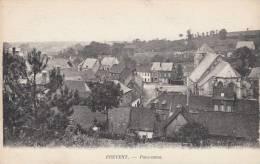 Dép. 62 - FREVENT. - Panorama. ND Phot. Imp., Lib. A. Doyen, Frévent. - Autres Communes