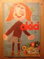 REVUE ENFANT En NEERLANDAIS - OKKI N°35 - 8 MAI 1971 - KIMO EN KAJA - Revues & Journaux