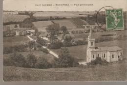 SAINTE CROIX : Vue Panoramique ................. BJ65 - Non Classificati