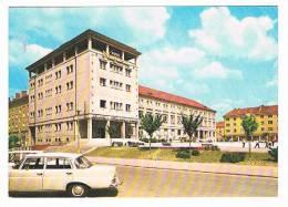 Prievidza Hotel Magura - Slowakei