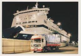 P&O Pride Of Bilbao - Steamers