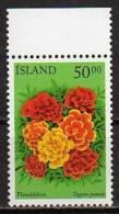 Island Nr.1051 Postfrisch - Iceland