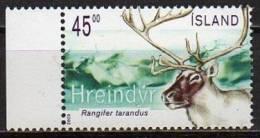 Island Nr.1045 Postfrisch - Iceland