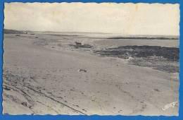 CPSM - VENDEE - BRETIGNOLLES SUR MER - LE MARAIS GIRARD - JEHLY / 26 - Bretignolles Sur Mer