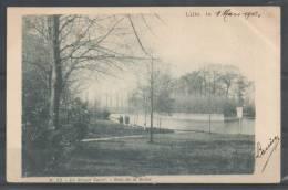 59 - LILLE - Le Grand Carré - Bois De La Deule - Précurseur - Lille