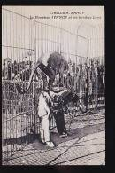 CIRQUE RANCY / IVANOF - Circus