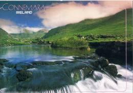 Connemara 2/740 John Hinde - Irlande