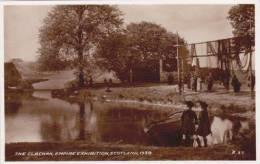 1938 EMPIRE EXHIBITION, SCOTLAND -THE CLACHAN - Exhibitions