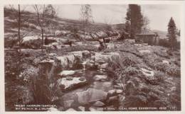 1932 IDEAL HOME EXHIBITION  -'REST HARROW' GARDEN - Exhibitions