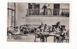 Carte  1930 BOISSY L'AILLERIE / L'OISEAU BLEU , LE SALON - Boissy-l'Aillerie