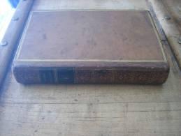 Cours D'étude Pour L'instruction Du Prince De Parme - Abbé De CONDILLAC T1 1775 - Livres, BD, Revues