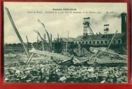 6733 - BRUAY - MINES DE / EXPLOSION DE 4500 KGS DE DYNAMITE - Non Classificati