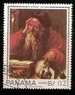 PANAMA OBLITERE                   * - Panama