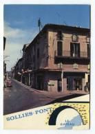 36044  - Sollies Pont (83) Le Carrefour Central - Sollies Pont